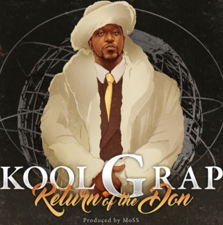 "Kool G Rap – ""Return of the Don"" review"