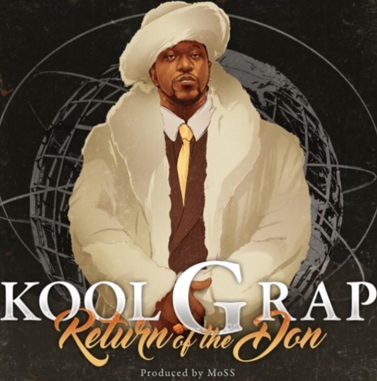 "Kool G Rap – ""Return of the Don""review"