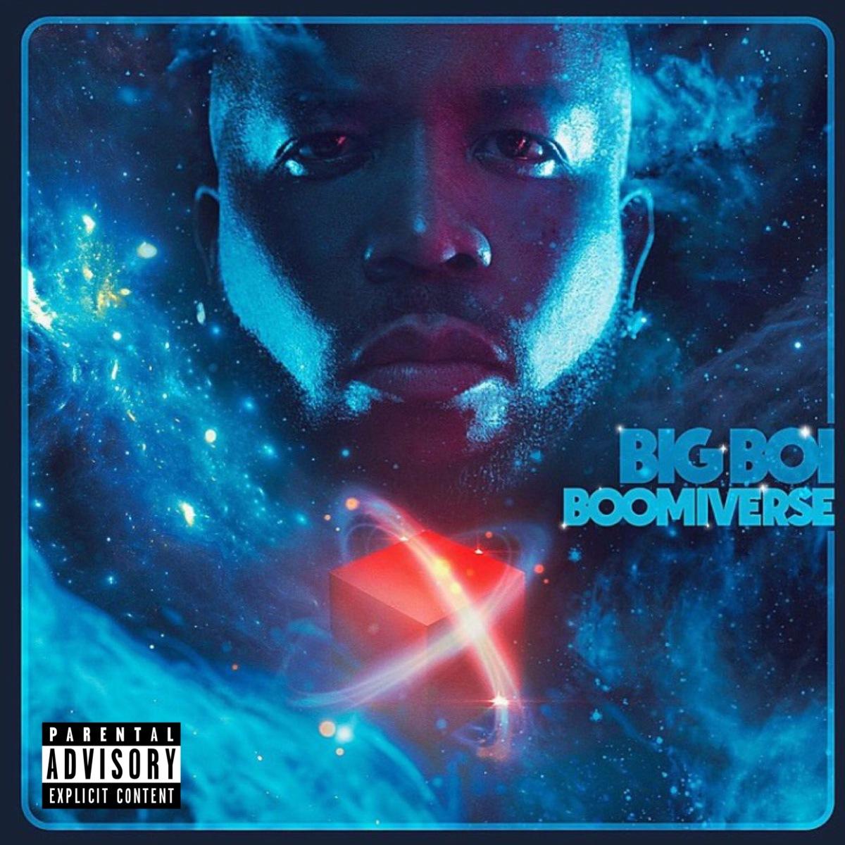 "Big Boi – ""Boomiverse"" review"