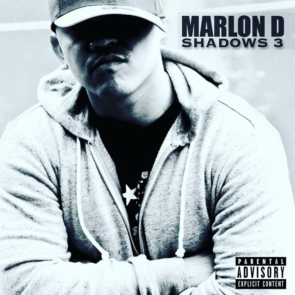 "Marlon D – ""Shadows 3"" review"