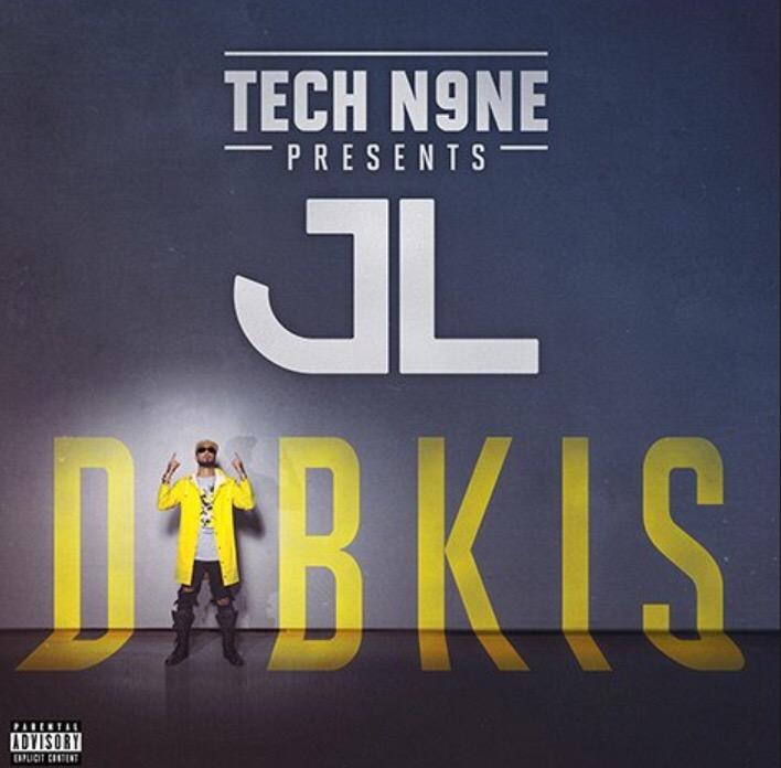 "JL – ""D.I.B.K.I.S. (Do It Big, Keep It Strange)""review"