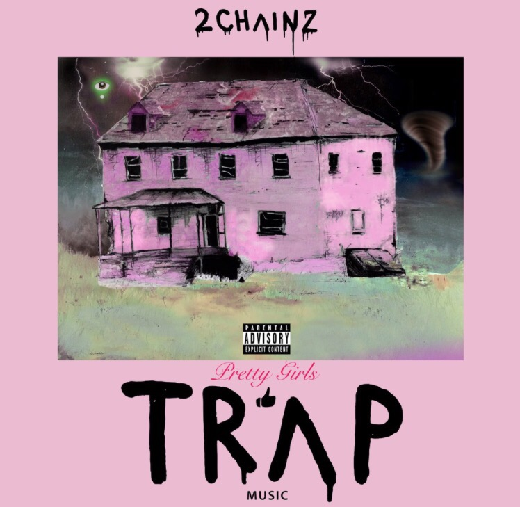 "2 CHΛINZ – ""Pretty Girls 👍 TRΛP MUSIC"" review"