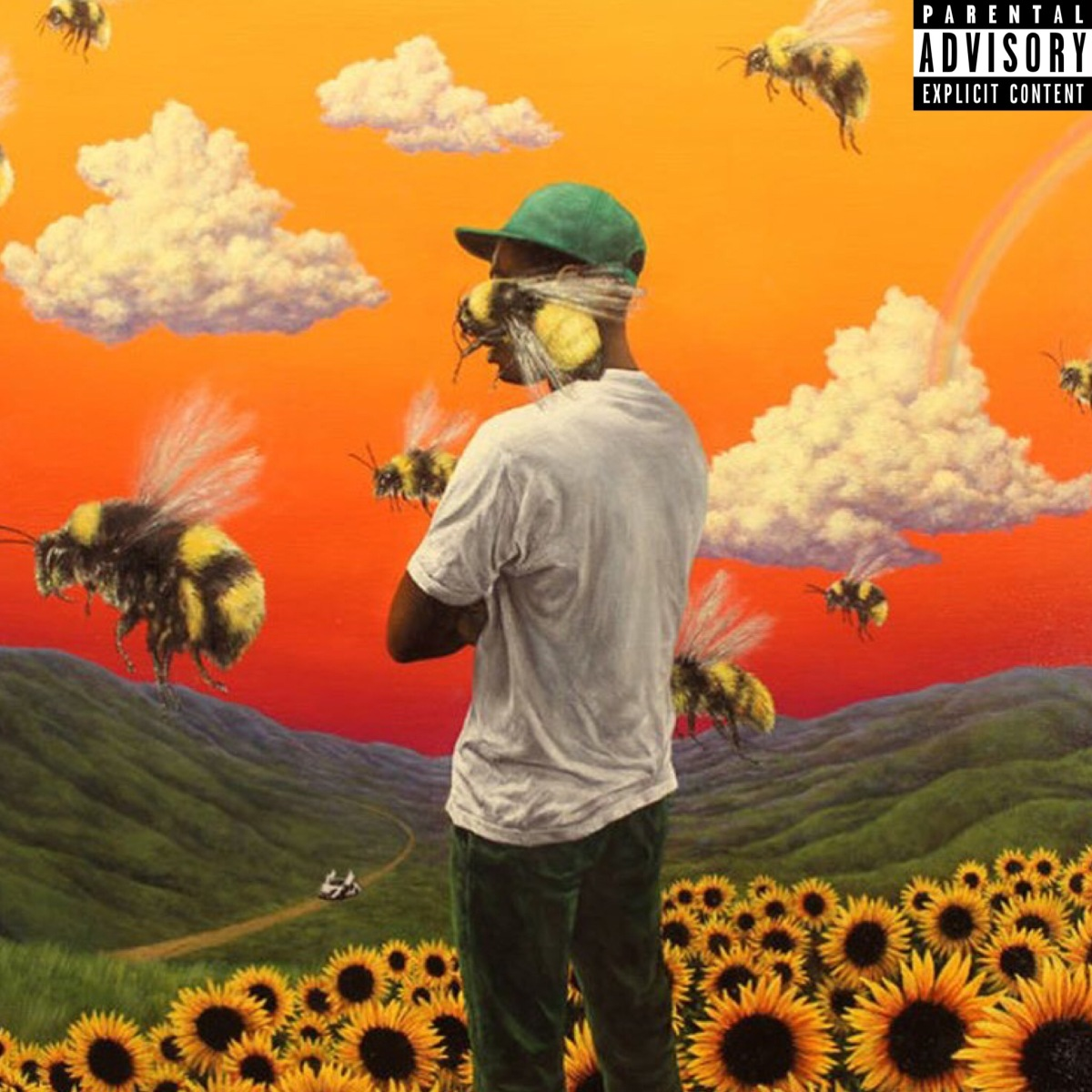 "Tyler, The Creator – ""Scum Fuck Flower Boy"" review"