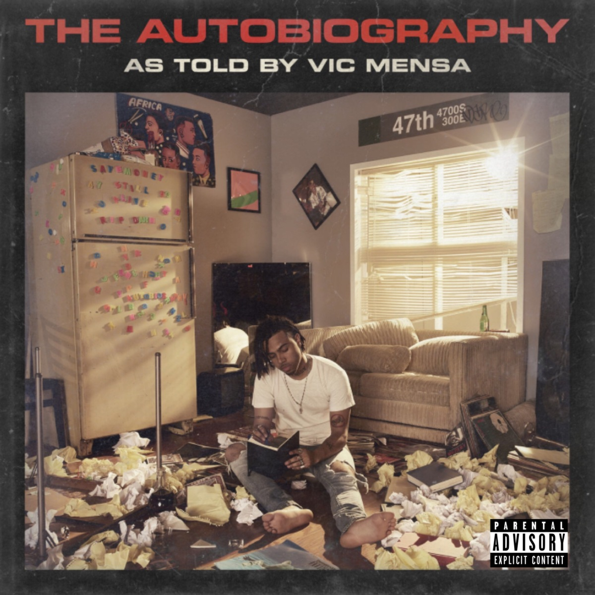 "Vic Mensa – ""The Autobiography"" review"