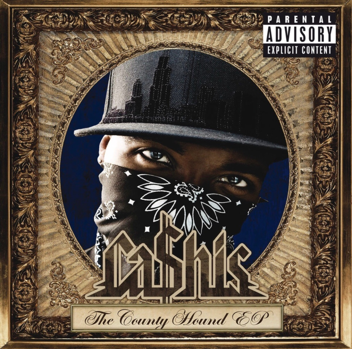 "Ca$his – ""The County Hound"" review"